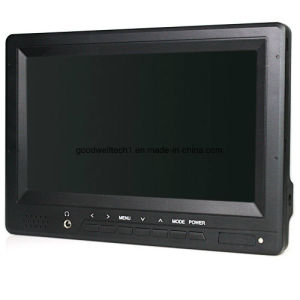 7 Inch LCD YPbPr Monitor pictures & photos