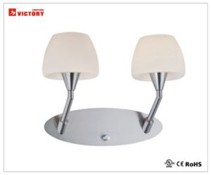 High Quality Lamp with Ce RoHS UL Approval LED Wall Light for Indoor pictures & photos