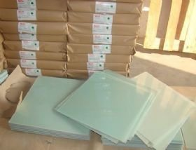 PCB Raw Materials Fr4 /G10 Sheet pictures & photos