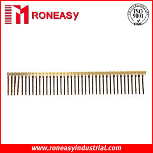 Precision Metal Progressive Die Stamping Strip (Model: RY-SS003) pictures & photos