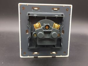 Europen Wall Socket pictures & photos