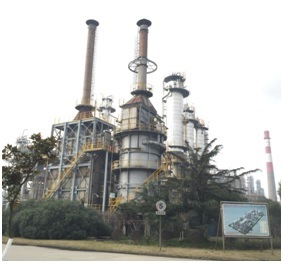 Low Nox Burners From China pictures & photos