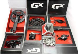 High Performance 22sp Sram Parts Gx Groupset pictures & photos