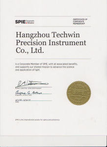 Techwin Tw2040 Microwave USB Power Sensor Measurement pictures & photos
