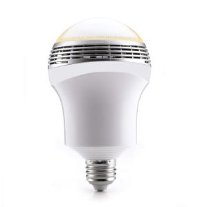 2-in-1 New Electric LED Bulb Light Wireless Bluetooth Speaker pictures & photos