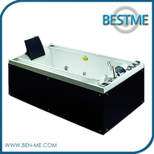 Freestanding Whirlpool Jacuzzi Acrylic Massage Bath Tub pictures & photos