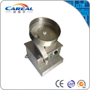 DPT Single Pan Capsule Counter Machine Ce Approved pictures & photos