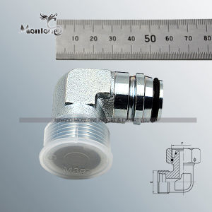 Ce Approve High Quality Thread Eaton Fitting Assembly (2C9) pictures & photos