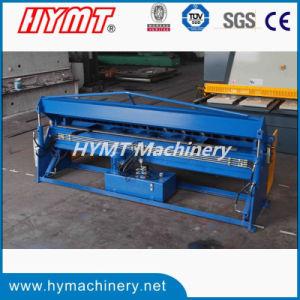 W62Y-3X2500 Hydraulic steel Pan Box Press Brake pictures & photos