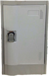 4 Doors Locker Cabinet for Gym pictures & photos