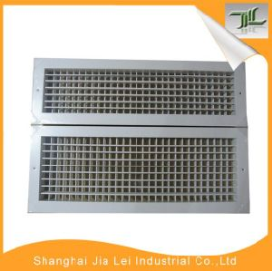 China Good Quality Double Defection Grille for Supply Air pictures & photos