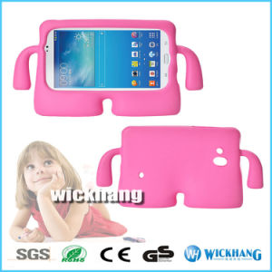 Cartoon 3D Kids Shockproof EVA Foam Case for Samsung Galaxy Tab Tablet pictures & photos