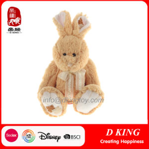 Customized Stuffed Rabbit Easter Day Plush Bunny Toys pictures & photos