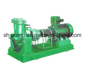 Y Double Stage Hot Water Circular Pumps pictures & photos