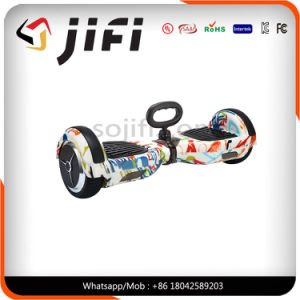 Lithium Battery 2 Wheels Self Balance Hoverboard Electric Hoverboard pictures & photos