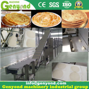 Full Automatic Multifunction Roti Making Machine pictures & photos