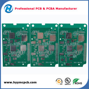 Impedance PCB Board with Green Solder Mask pictures & photos