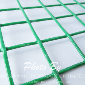 Fence Welded Square Hole Wire Mesh pictures & photos