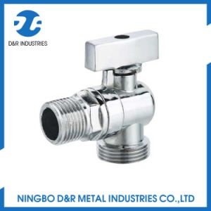 Good Quality New Design Angle Valve pictures & photos