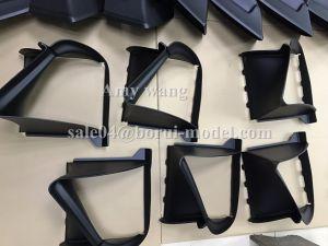 Rim Molding / Small Batch Automotive Case Rapid Prototyping pictures & photos