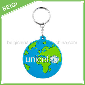 Hot Sale Custom PVC Key Chain for Promotion pictures & photos