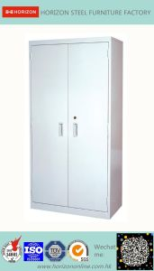 Steel Filing Cabinet with Lower 4 Glass Doors pictures & photos