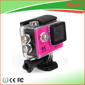 Mini WiFi Digital Waterproof Action Camera 4k pictures & photos