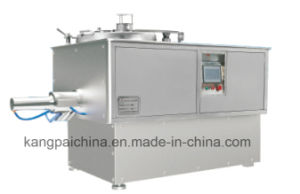 kHz-C High-Efficient Wet Mixing Granulating Equipment/ Granulator pictures & photos