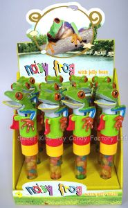 Frog Toy with Candy Toy and Candy in Toys (110703) pictures & photos