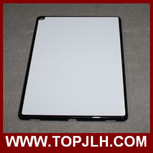 China Supplier Sublimation Tablet Case Plastic Back Cover for iPad PRO pictures & photos
