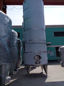 Outdoor Large Stainless Steel Storage Tank pictures & photos