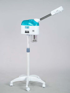Electric Hot&Cold Vapor Facial Steamer pictures & photos