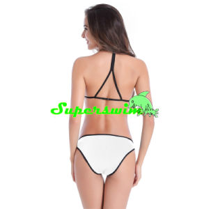 Rimmed Sexy Bikini for Women pictures & photos
