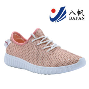 Women′s Injection Sport Shoes Bf170139 pictures & photos