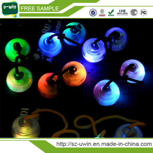 Finger Yoyo Decompression Yo-Yo Funny Anti Stress Toys pictures & photos