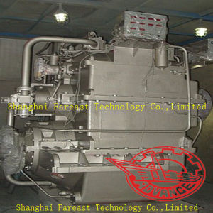 Hangzhou Advance Gcs/Gcst/Gcse Series Marine Reduction Transmisision Gearbox pictures & photos