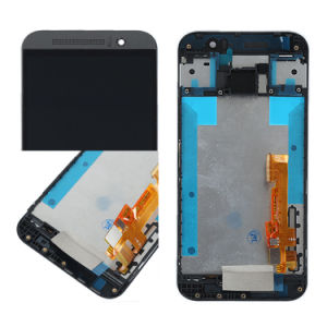 LCD Screen Assembly for HTC One M9 pictures & photos