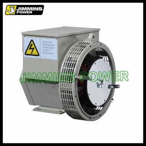 6kw 220V 50Hz 60Hz Single Phase AC Synchronous Electric Dynamo Alternator 4 Pole Diesel Generator 1500/1800rpm pictures & photos