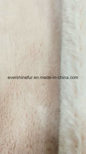 New Imitation Rabbit Fur Toy Fur Fabric Fake Fur Faux Fur for Garment/Coat pictures & photos