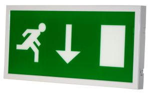 New Design Exit LED Emergency Light (PR3318) pictures & photos