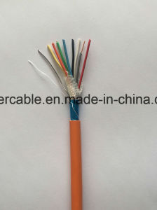 8 Core Fire Alarm Cable with Shield and Lsoh Sheath pictures & photos