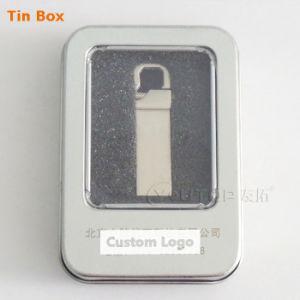 Wholesale USB Mini Gun-Silver Metal Hook USB3.0 Flash (YT-3258-03) pictures & photos