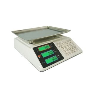 New Model 2016 Electronic Price Computing Scale pictures & photos