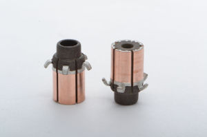Commutator for DC Gear Motor pictures & photos