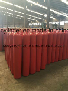 DOT-3AA Seamless Steel Gas Cylinder with Valve, High Quality DOT Cylinders pictures & photos