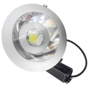 13W Low Profile Flat Surface LED Recess Downlight, Sleek Design, PMMA Diffuser Offer an Even Light Distribution, 950lm IP54 (Dimmable) pictures & photos