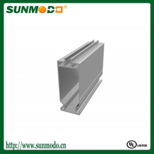Aluminum Rail with Solar Mounting System pictures & photos