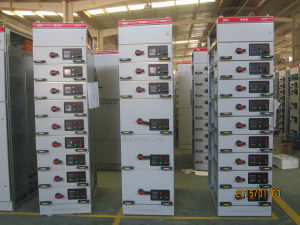 Mns LV Draw out Metal Clad Switchboard with Chnk Logo pictures & photos