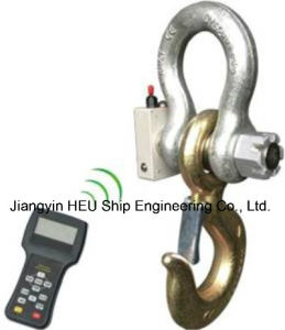 Wireless Marine Load Cell Shackles pictures & photos