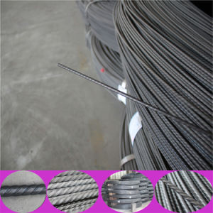 PC Wire of 5mm Indented as Per ASTM A881 pictures & photos